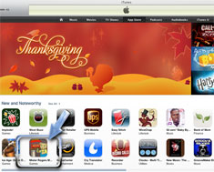 New and Noteworthy iPhone App