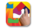 Shape Builder – the Preschool Learning Puzzle Game